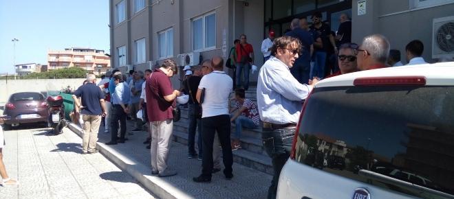 Regione Calabria: I retroscena negativi di 'Fitti Zero'