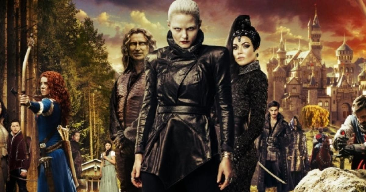 Trailer Once Upon A Time