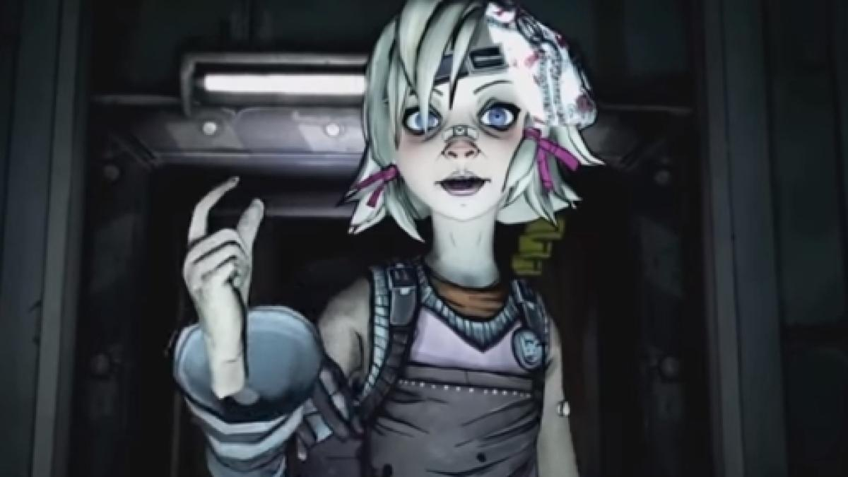 Borderlands 3\': Gearbox teases Tiny Tina as playable ...