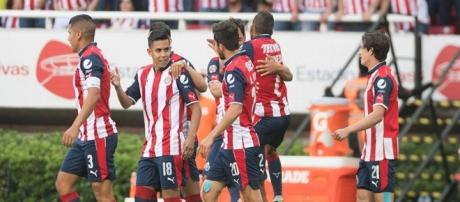 Chivas por la doble corona   Colima Noticias - colimanoticias.com