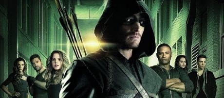 Comic-Con: anticipazioni al 23/07 su Arrow, Flash e gli altri telefilm DC