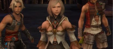 """This review reveals all of the best and small problematic parts of """"Final Fantasy XII: The Zodiac Age"""" - YouTube/Final Fantasy"""