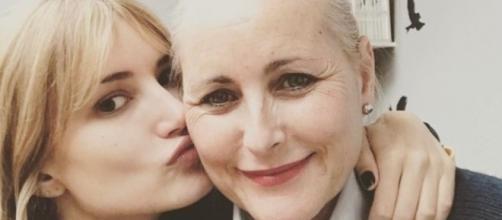 Alba Carrillo y su madre, Lucía Pariente, muy unidas tras la denuncia de Fonsi Nieto