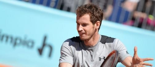 Andy Murray of Scotland (Wikimedia Commons - wikimedia.org)