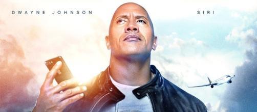 Apple partners w/ Dwayne 'The Rock' Johnson for new 'movie' co ... - info-newstoday.com