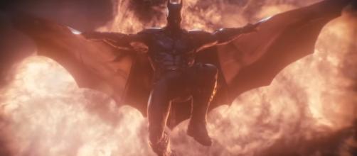 Batman/ Image Batman Arkham Knight/ Youtube
