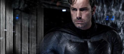 Ben Affleck as 'Batman' - (Wikimedia/Elen Nivrae)