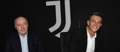 Bernardeschi firma con la Juve: cifre e dettagli - ilbianconero.com