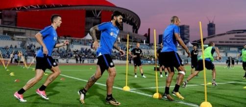 Calciomercato Inter: ecco dove bisogna intervenire per rinforzare la squadra - inter.it
