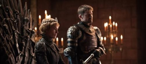 """Cersei Lannister will be pleased with Euron's gift on """"Game of Thrones."""" - Facebook/Game of Thrones Official"""