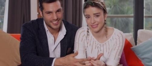Cherry Season, trame 31-4 agosto: la proposta di matrimonio di Ayaz, Seyma rivuole Mete?