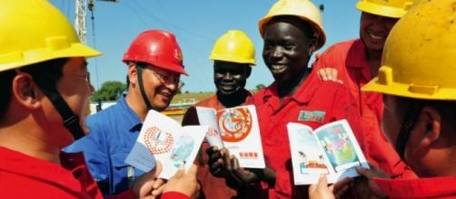 Chine-Afrique : entre mythes et réalités - aoapc.org