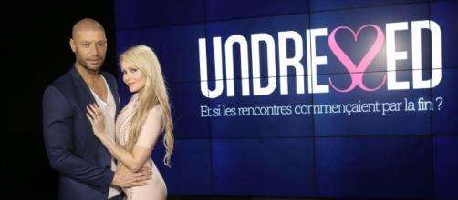 Clap de fin pour Undressed sur NRJ 12 - Télé Star - telestar.fr