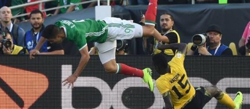 Copa América: México vence a Jamaica 2 - 0 | Deportes | EL PAÍS - elpais.com
