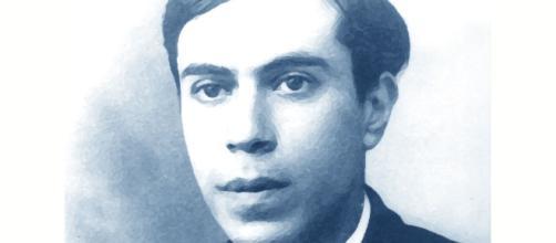 Ettore majorana in una foto di repertorio (fonte: http://biografieonline.it/biografia-ettore-majorana)