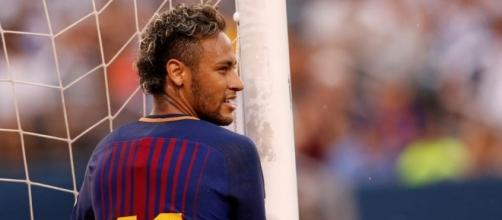 "FC Barcelona: Piqué anuncia que Neymar ""se queda"" en el Barça ... - marca.com"