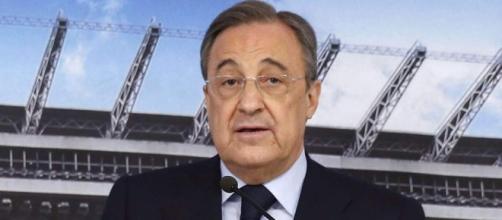 Federico: Florentino Pérez destituye a Carlo Ancelotti - Libertad ... - libertaddigital.com