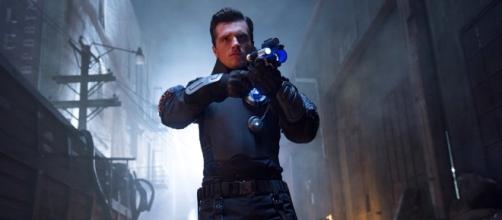 Future Man: Josh Hutcherson Stars In New Sci-Fi Comedy/Adventure ... - scifimoviepage.com