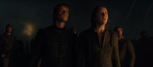 'Game of Thrones' Season 7: Stormborn (Image - YouTube - GameofThrones)