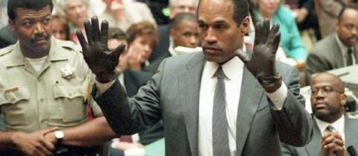 """If the glove doesn't fit, you must acquit."""