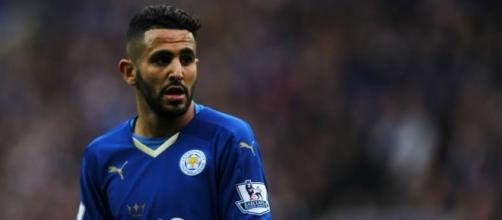 Independent: Mahrez-Leicester, l'algerino spinge per la cessione - alfredopedulla.com