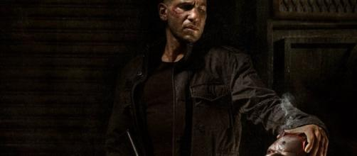 """Jon Bernthal played as """"The Punisher"""" in the series """"Daredevil."""" [Image Credit: FilmSelect Trailer/Youtube]"""