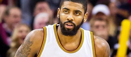 Kyrie Irving está cansado de ser conocido como el jugador que juega junto a LeBron