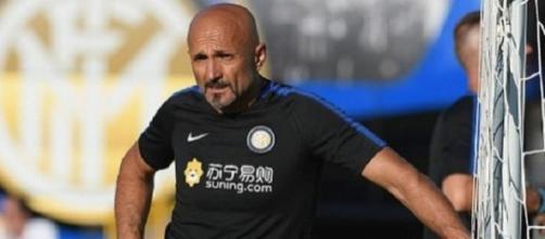 Luciano Spalletti, buone notizie dal calciomercato e dal campo