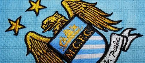Manchester City logo courtesy of Flickr.