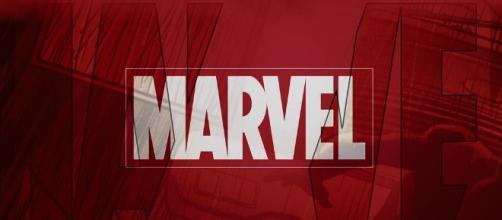 Marvel logo courtesy of Flickr.