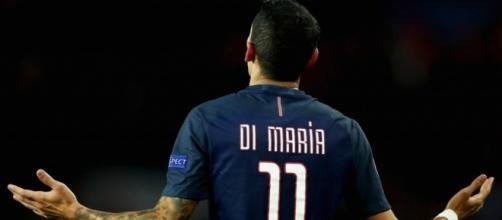Mercato – L'Inter tenta Di Maria: già iniziata la trattativa ... - passioneinter.com