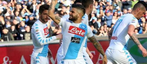 Mertens anti-Higuain anche sul mercato: Napoli o Premier League ... - 10maggio87.it