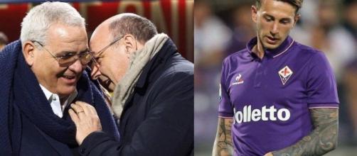 Nella testa di Corvino: Bernardeschi-Juve, altro che incedibile ... - ilbianconero.com