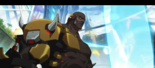[NEW HERO – COMING SOON] Doomfist Origin Story | Overwatch - YouTube/Overwatch