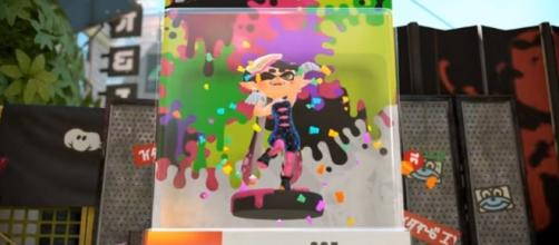 "Nintendo has launched ""Splatoon 2"" for its new console, the Switch -- GameXplain / YouTube"