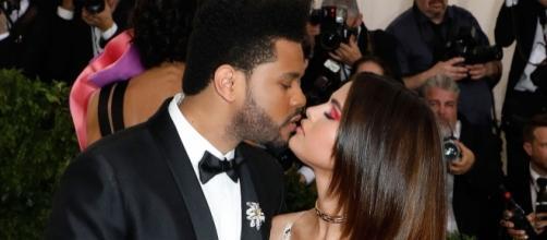 O jovem casal está namorando desde o início do ano