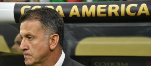 Opinión dividida sobre Juan Carlos Osorio en México | ELESPECTADOR.COM - elespectador.com