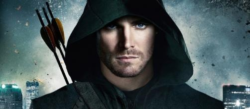 "The cast of ""Arrow"" discussed last season's finale."