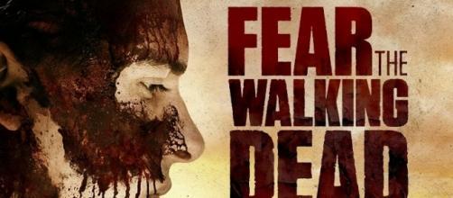 Poster de divulgação da terceira temporada de 'Fear The Walking Dead' (Foto: Divulgação)