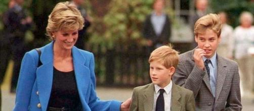 Princess Diana memorabilia to go on display at Buckingham Palace ... - [Image source: Pixabay.com]