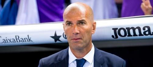 Real Madrid: Zidane dévoile ce qu'il veut pour le mercato!