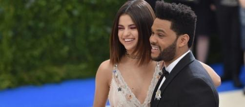 Selena Gomez And The Weeknd: Couple Will Reportedly Celebrate Her ... - inquisitr.com