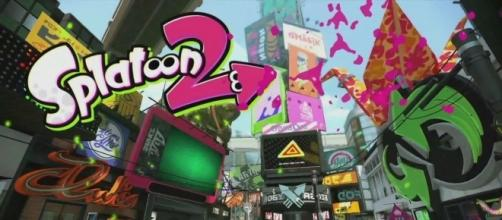 'Splatoon 2' is available to play on the Nintendo Switch (image source: YouTube/RabidRetrospectGames)