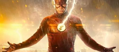 The Flash Season 3 Final Episodes Teased - Cosmic Book News - cosmicbooknews.com