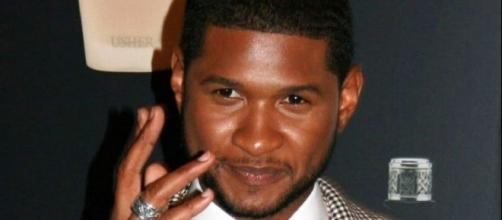 Usher faces another lawsuit for engaging in unprotected sex after herpes diagnosis. (Wikimedia/Ames Friedman)