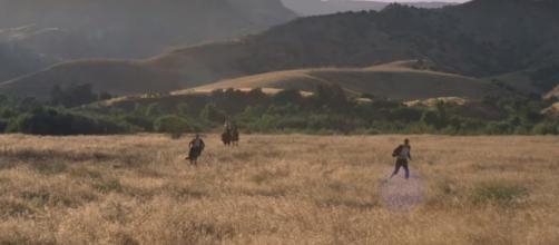 'Westworld' season 2 - YouTube | HBO