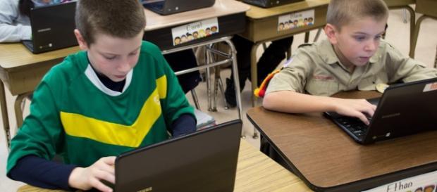 Ai-driven education technology programs can revolutionize the education sector/Photo via Kevin Jarrett, Flickr (Creative Commons)