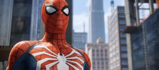 An Inside Look at Marvel's Spider-Man for PS4 - YouTube/Marvel Entertainment