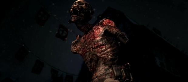 Call of Duty WW2 Zombies Trailer - YouTube/Drift0r Channel