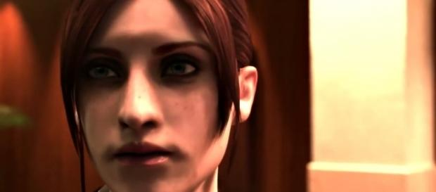 Claire Redfield is a notable character from the 'Resident Evil' series (image: YouTube/lzuniy)